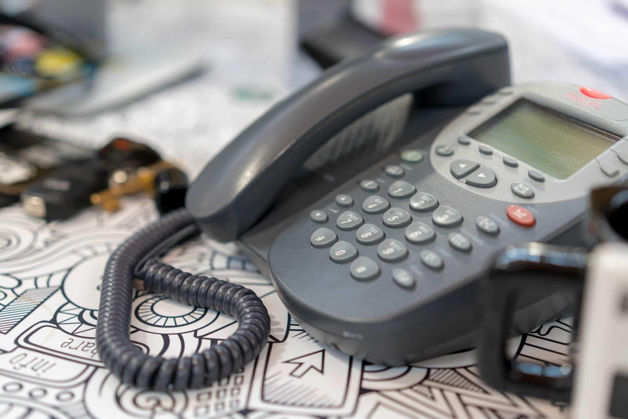 coronavirus financial support phone