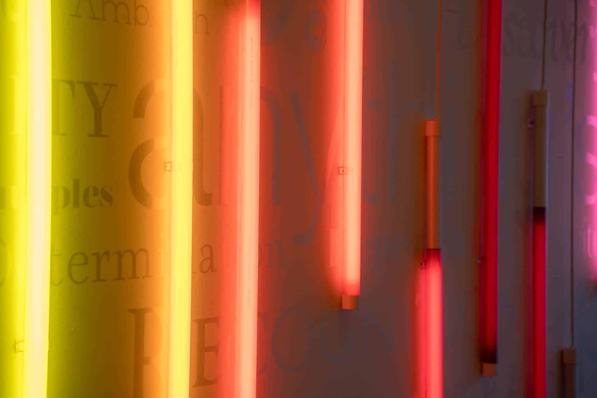 wall light decorations