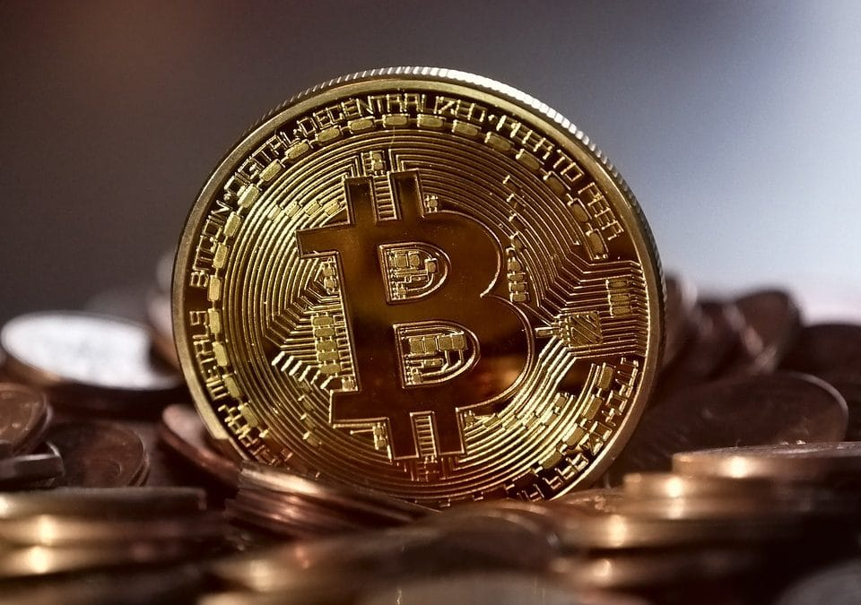 Bitcoin could be hampering the future of blockchain
