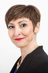 Alison Holmes