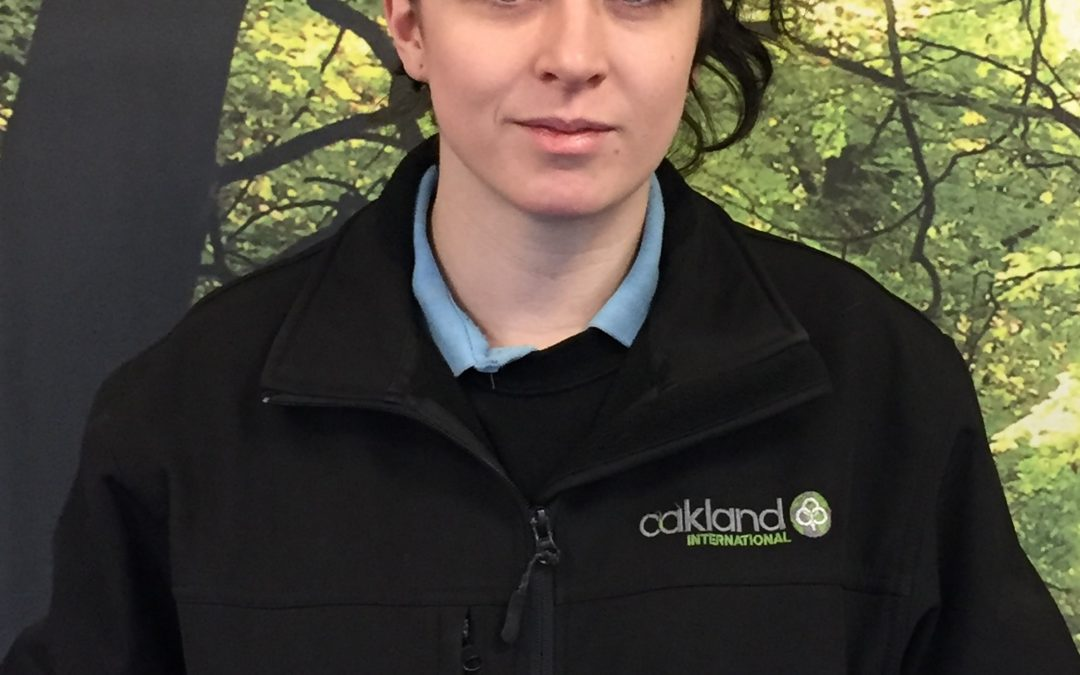 Oakland Appoints Distress Load Technical Lead Team Manager