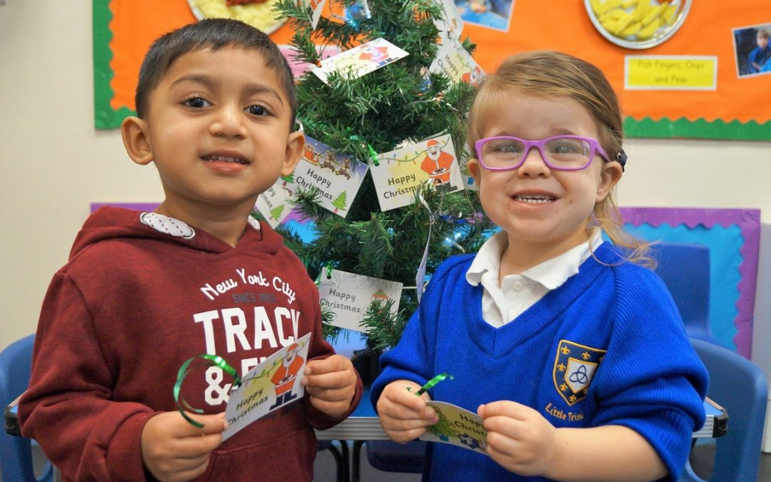 Kidderminster Nursery Supports KEMP's 'Light Up A Life' Campaign