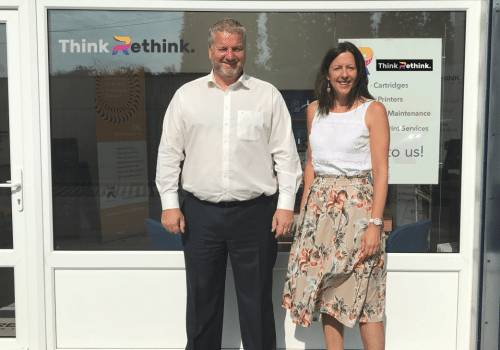 New owners put the 'Think' back into Rethink