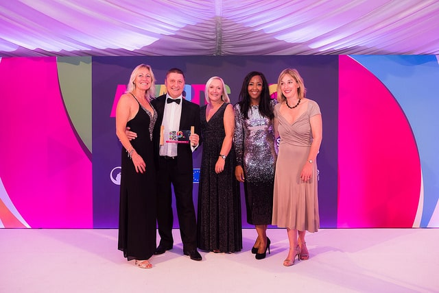 Success celebrated at Worcestershire Apprenticeship Awards