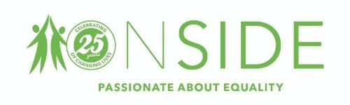 Onside invites you to make a difference in 2019