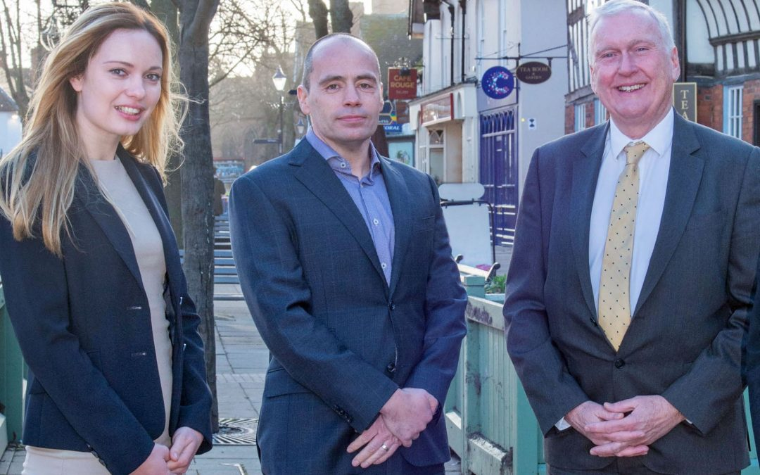 Thursfields launches specialist Retail & Leisure Team