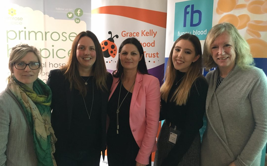 Collaboration is key to PR success for Chamber Members