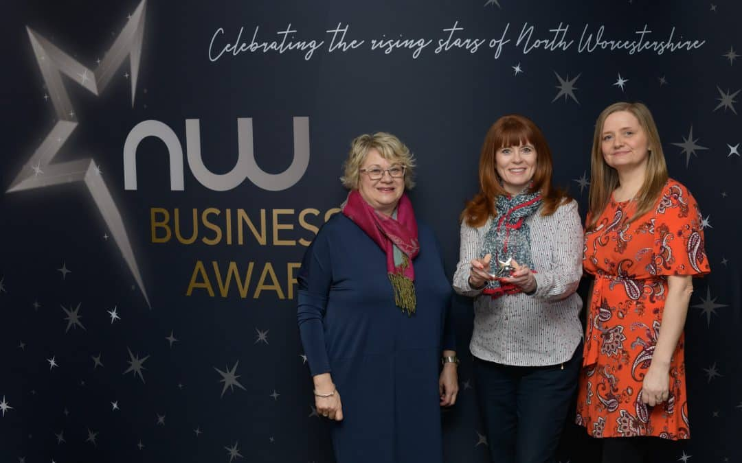 Businesses invited to sponsor new awards for North Worcestershire