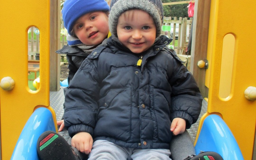 Parents Invited to Open Morning at Little Trinity Nursery