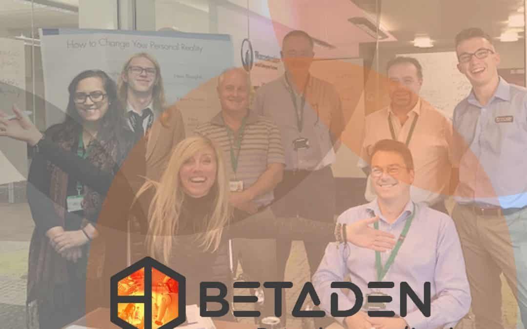 Innovative tech accelerator BetaDen is now recruiting for Cohort 2.0