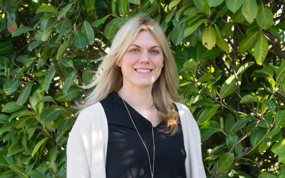 Emily joins Wyevale Nurseries as HR Manager