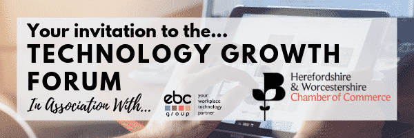 POPULAR GROWTH FORUM RETURNS WITH A FOCUS ON TECHNOLOGY