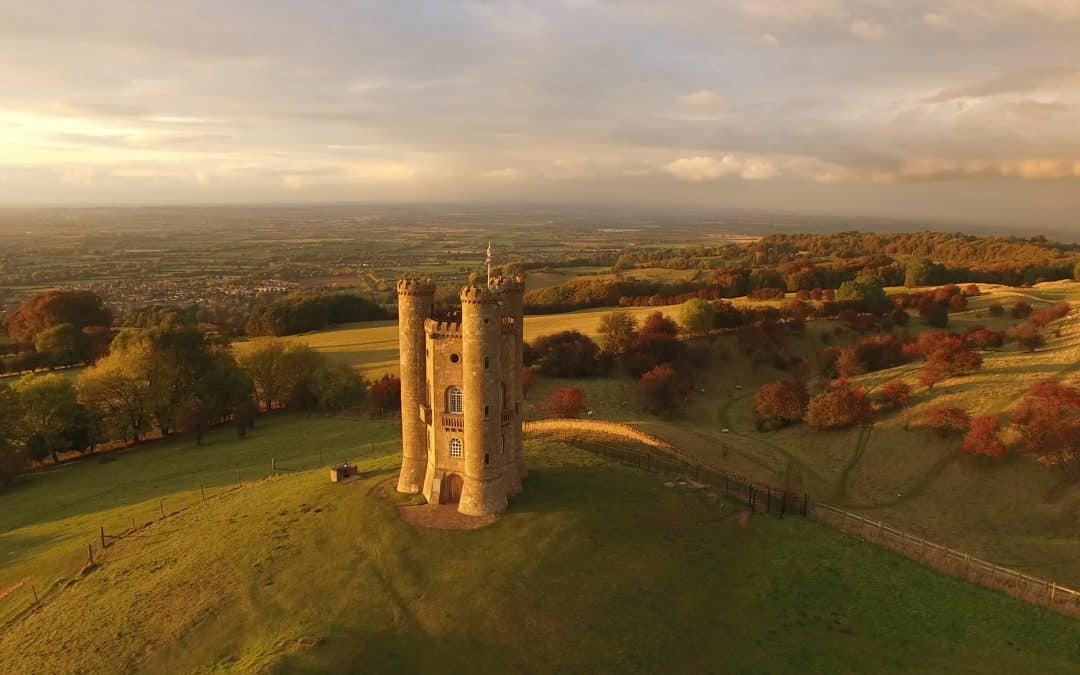 Boost your business connections in the Cotswolds