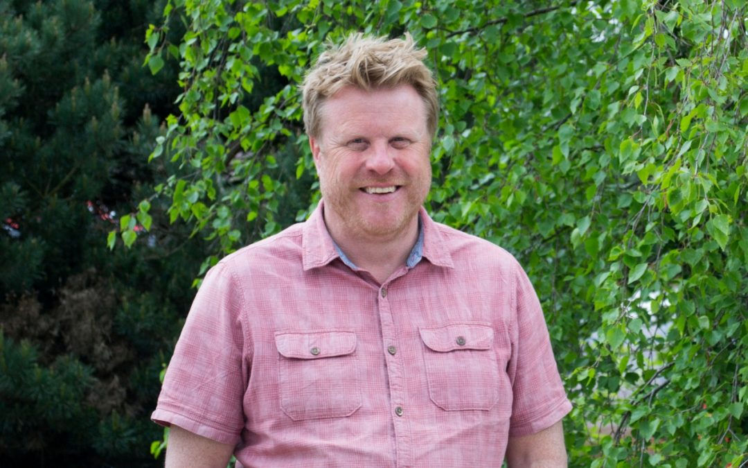 Alan is appointed Amenity Sales Executive at Wyevale Nurseries