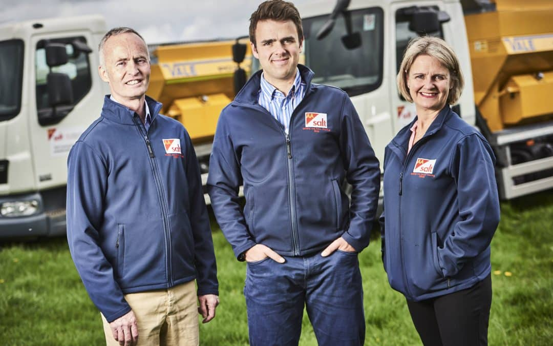 Worcestershire family up for business award