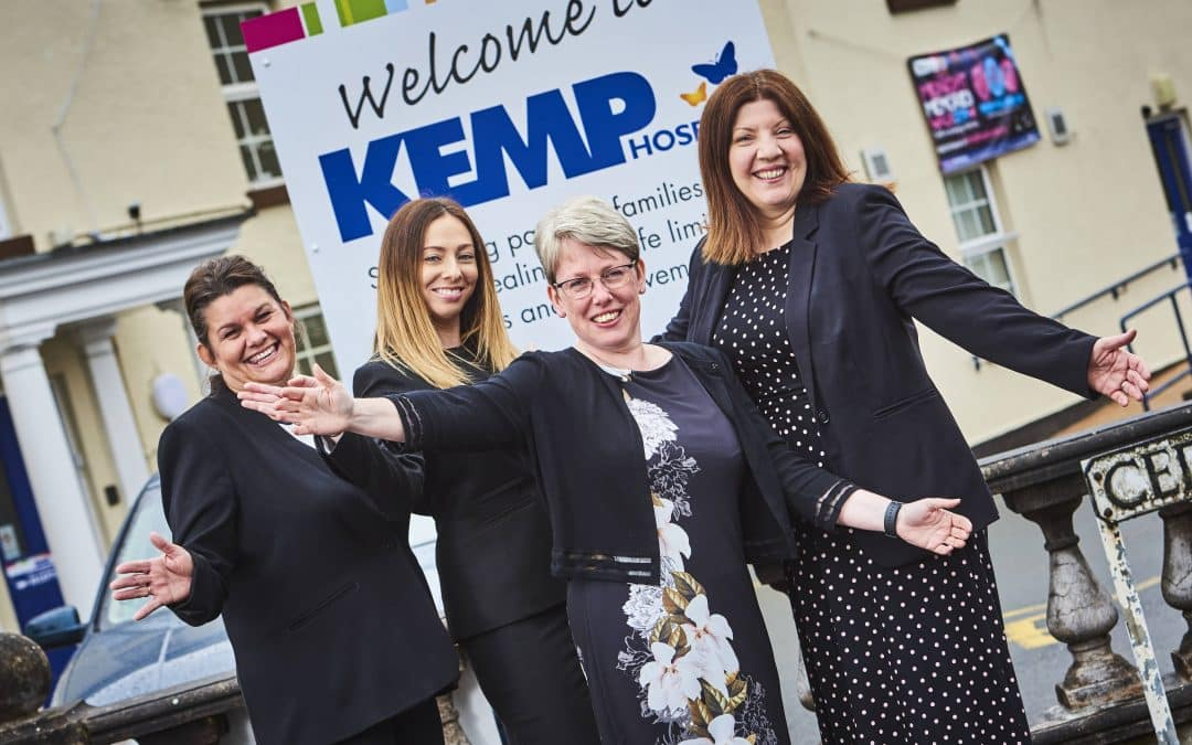 Law firm's will writing week raises money for KEMP Hospice