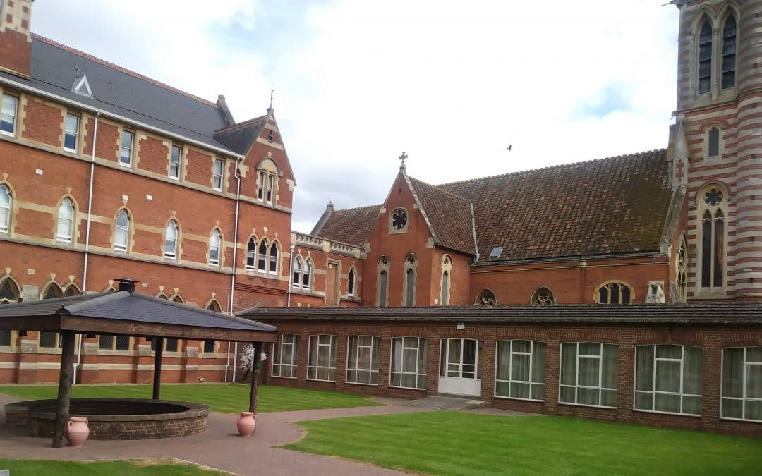 Stanbrook Abbey Chamber Networking Event – JPL go civilised!