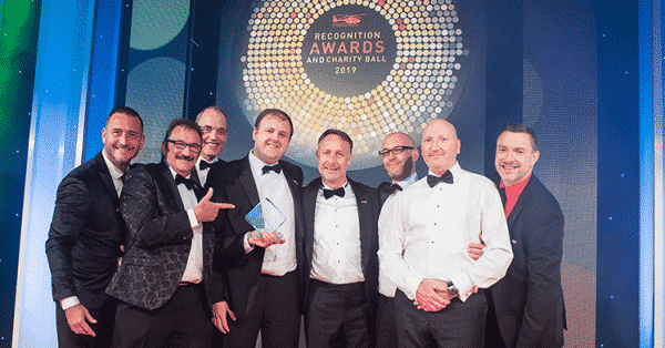 EBC Group Awarded at MAAC Recognition Awards