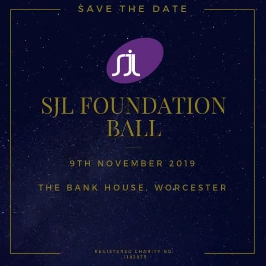 The SJL Foundation