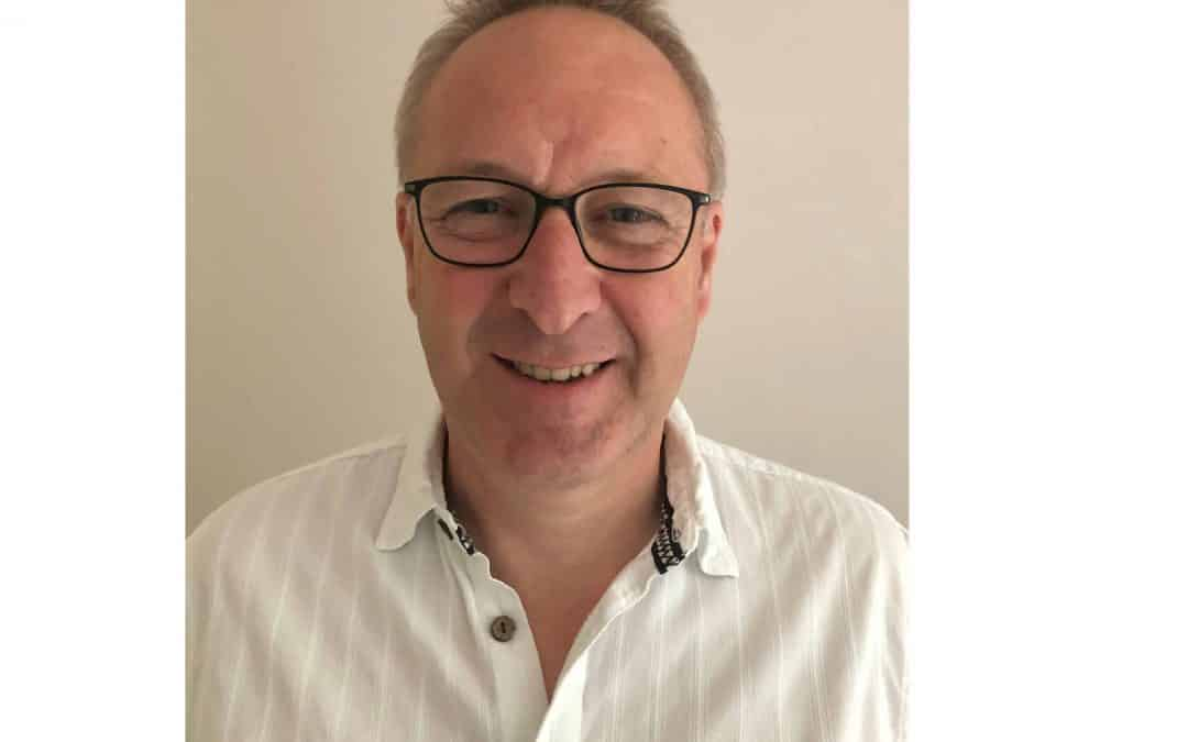 Ian Wright appointed Commercial Sales Director