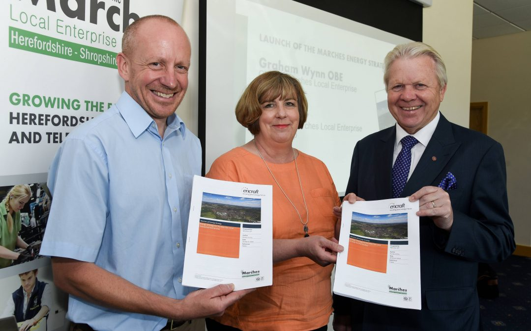 Marches LEP creates 1,000 new jobs under new Energy Strategy
