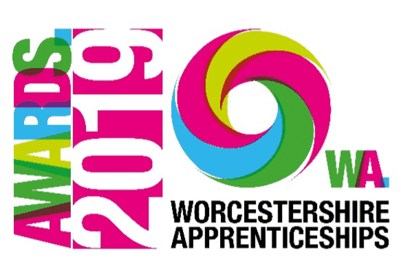 Worcestershire Apprenticeships Awards 2019