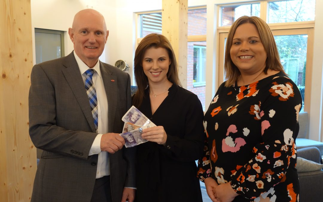 St Richard's Hospice calling for businesses to sign up to 2020 Challenge