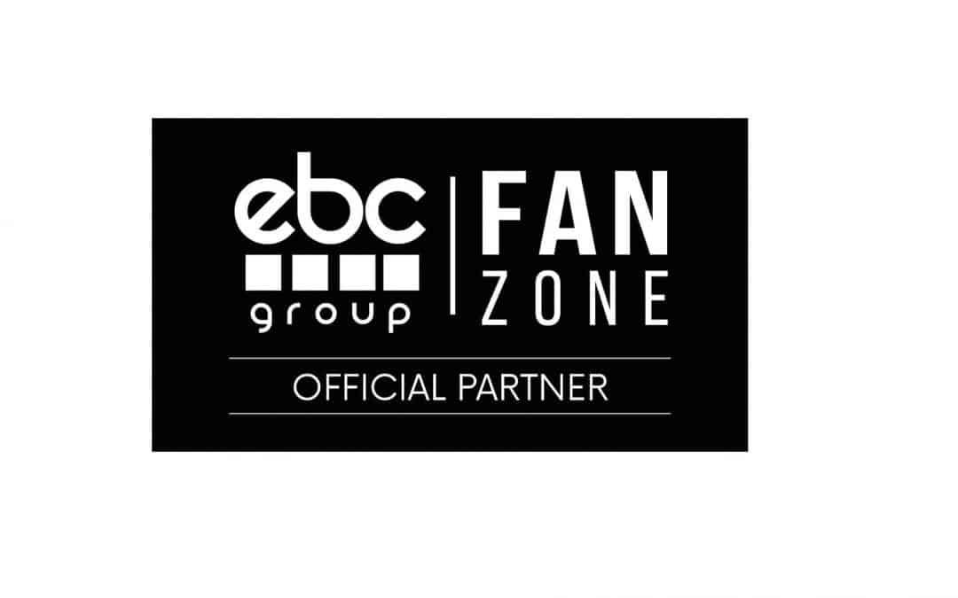 EBC Group to sponsor Warriors new Fan Zone