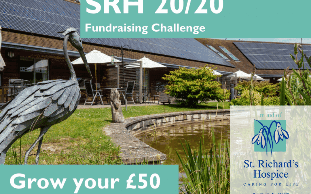 St Richard's Hospice 2020 Corporate Challenge
