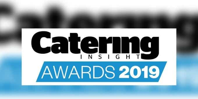 Abraxas Catering Equipment Ltd finalists in the Catering Insight Awards 2019