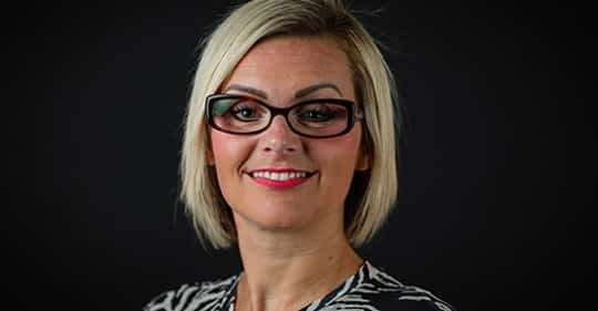 Hayley Wilcox appointed as Director of Quality Operations at InterLearn