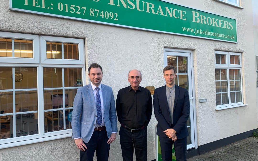 Jukes Insurance Brokers Announces New Managing Director