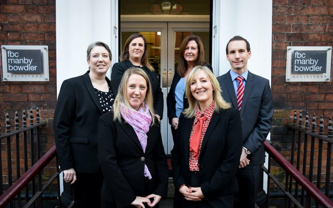 FBC Manby Bowdler strengthens team with new recruits