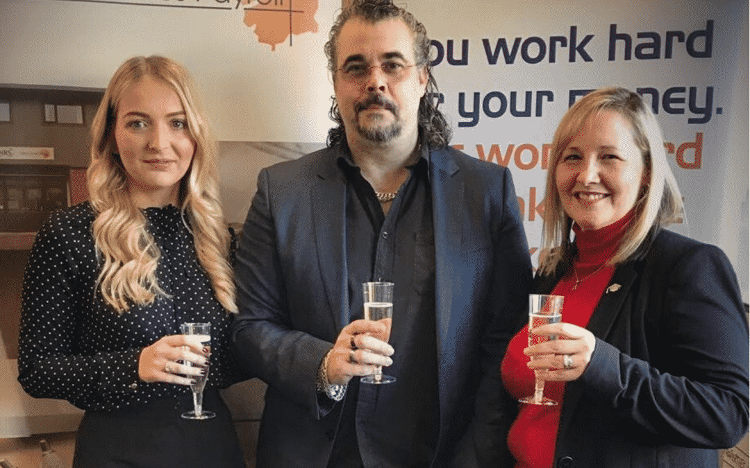 New Directors appointed at SW&A Accountants