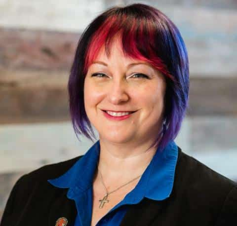 Titania Chief Strategy Officer, Nicola Whiting awarded MBE