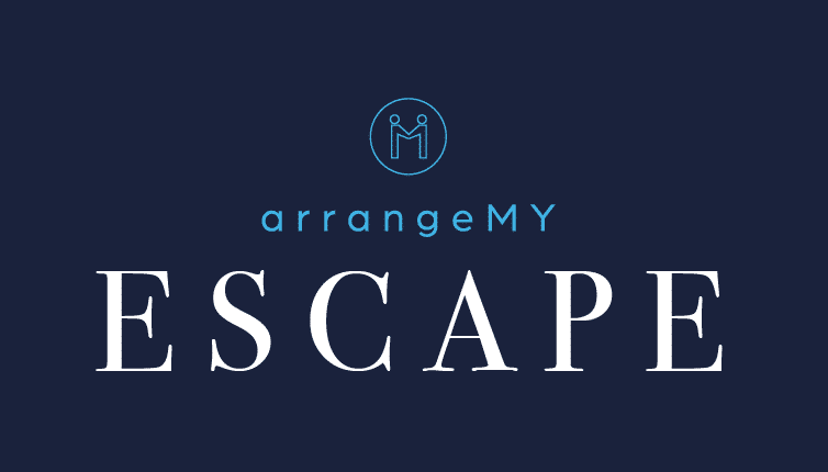 Exclusive offer for Chamber Members from arrangeMy Escape
