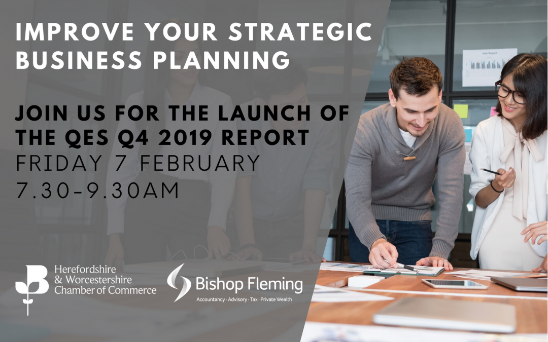 Improve your strategic business planning event