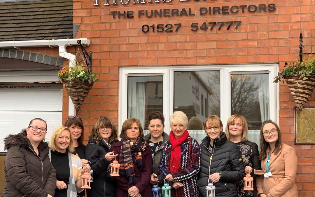 Magical Lantern Walk for Primrose Hospice returns at Ragley Hall