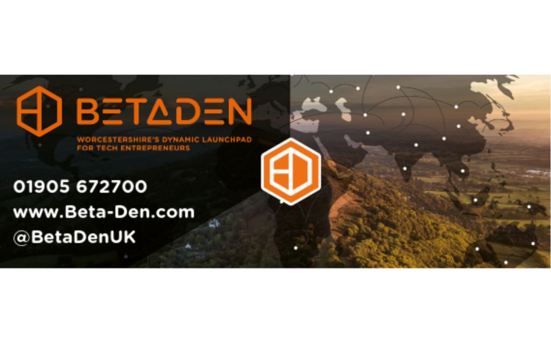 BetaDen launch search for Cohort 3.0