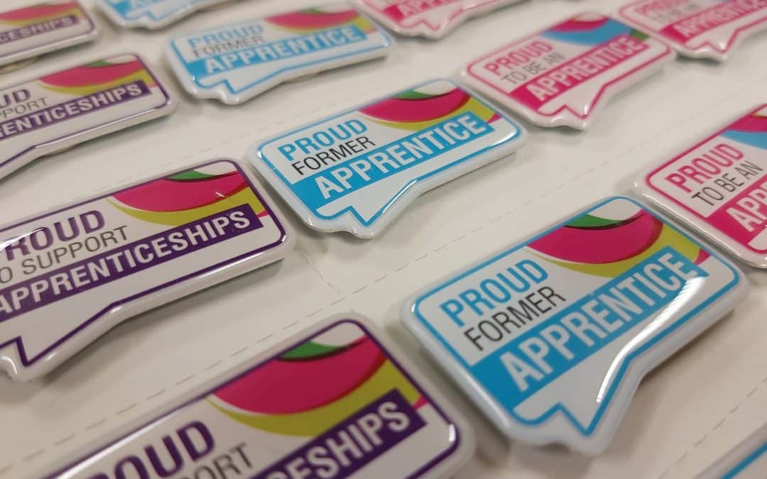 Worcestershire Business Community shows support for National Apprenticeship Week