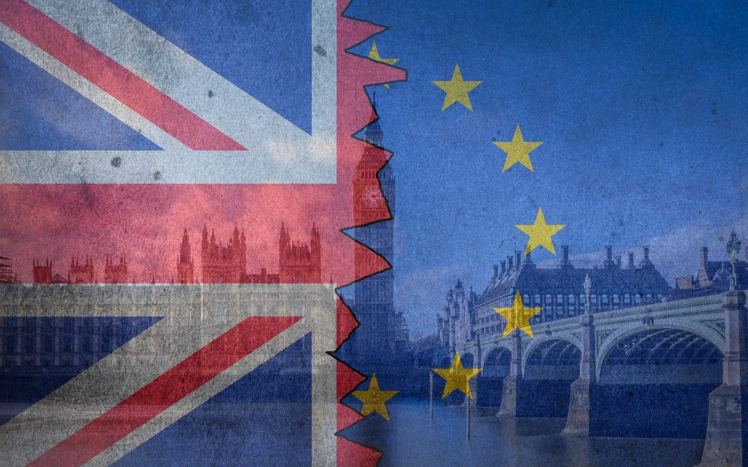 Brexit…What happens next?