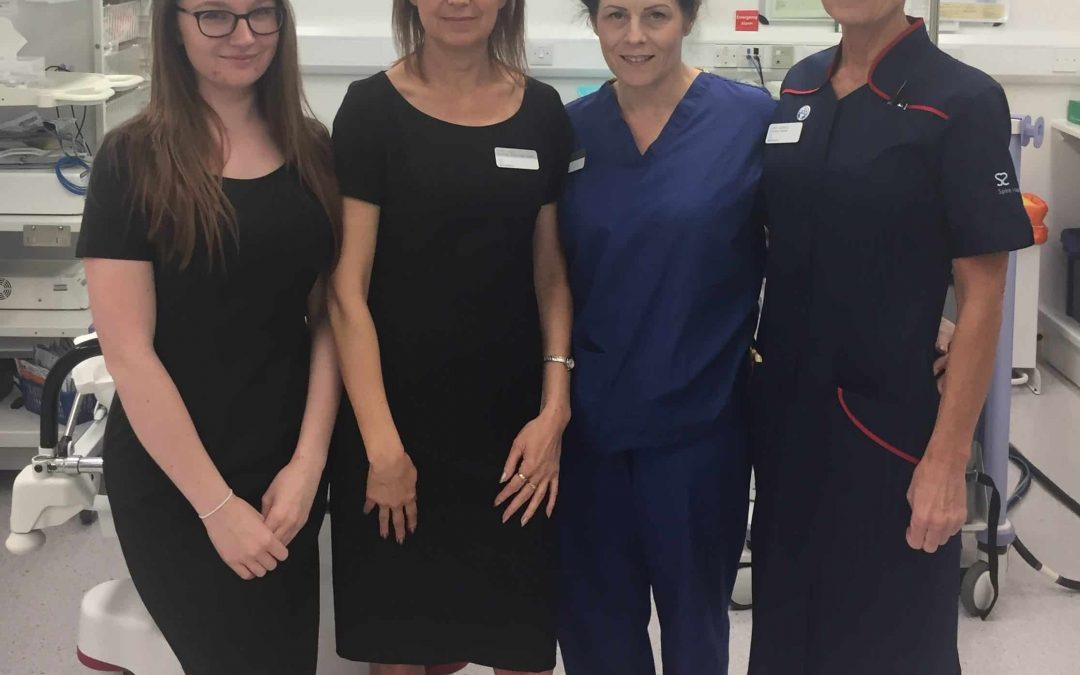 Spire South Bank Hospital achieves JAG accreditation for the fourth year