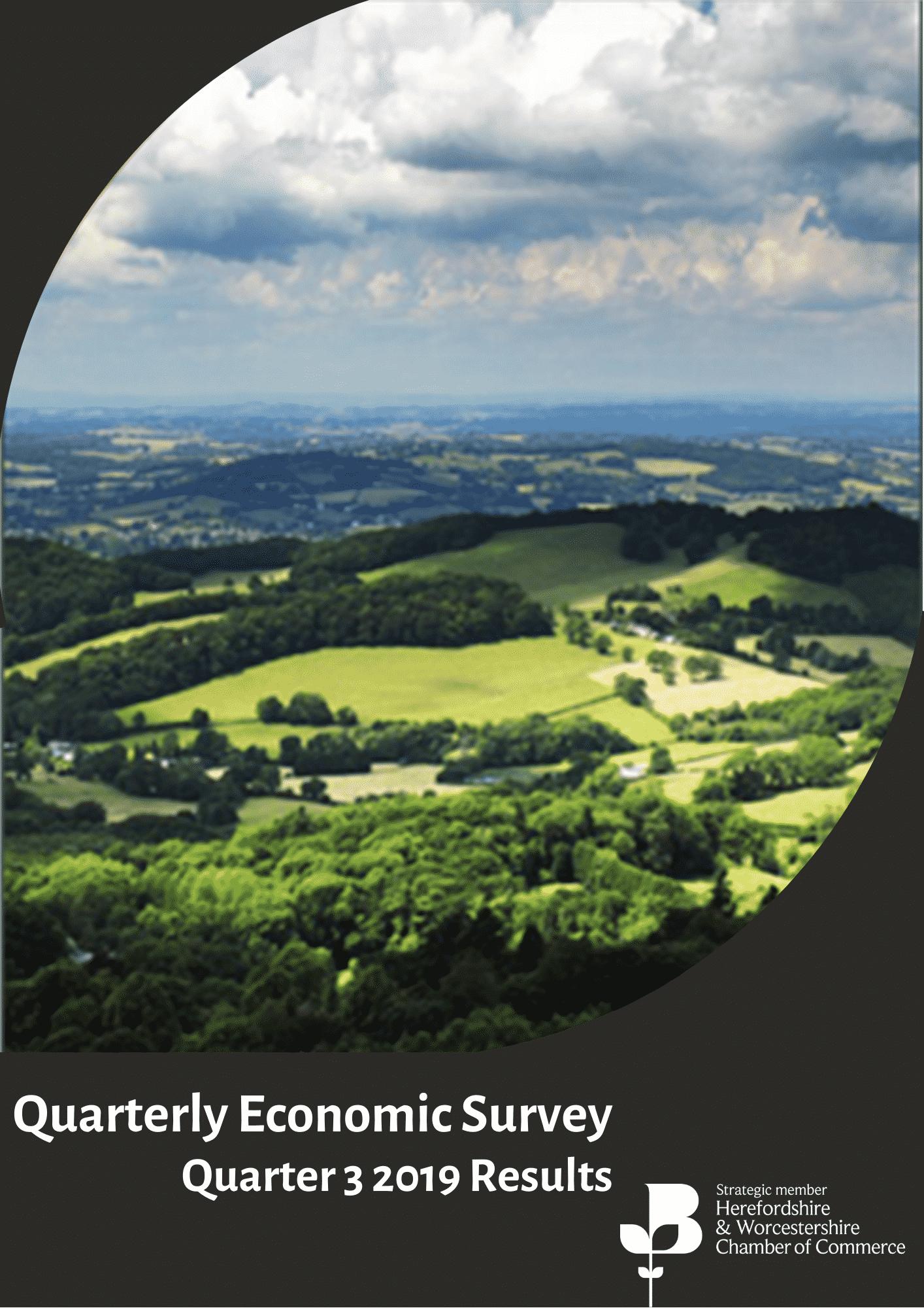 QES Q3 2019 Front Cover