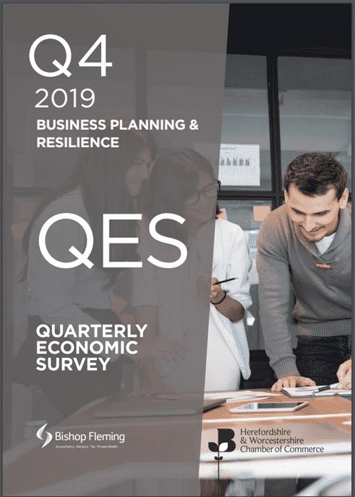 QES Q4 2019 Front Cover