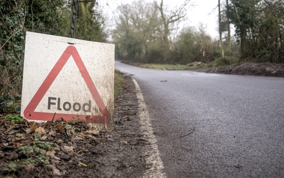 Emergency support for flood-hit Worcestershire businesses