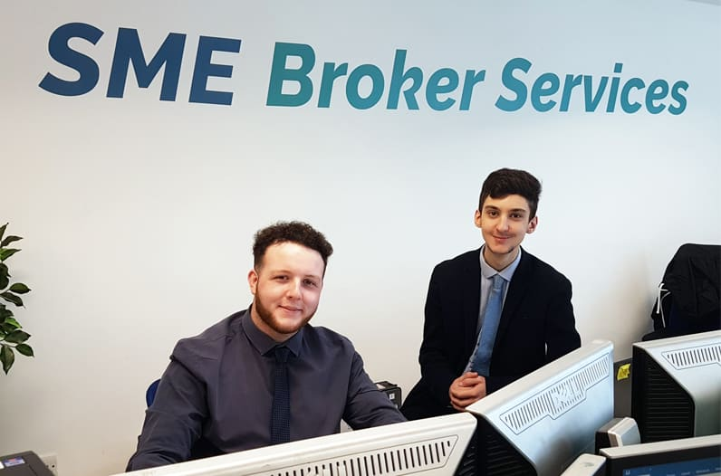The Future Workforce is a Skilled One for SME Broker Services