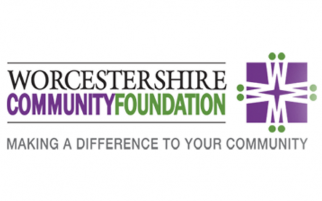 Worcestershire Community Foundation asks for your support ...