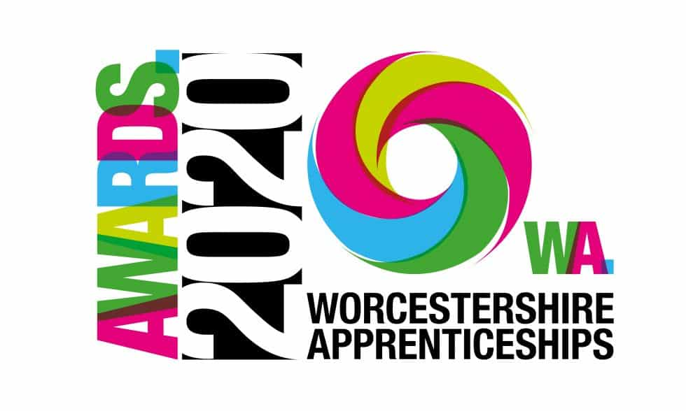 Entries open for Worcestershire Apprenticeships Awards 2020!