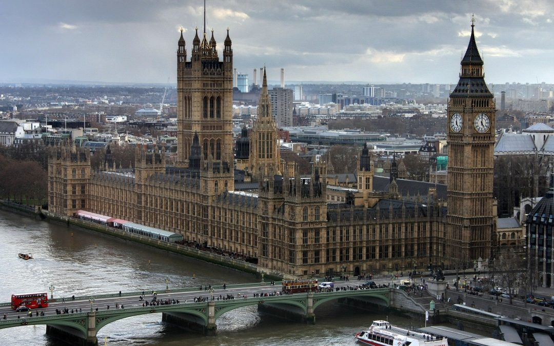 Government set out new UK subsidy control regime