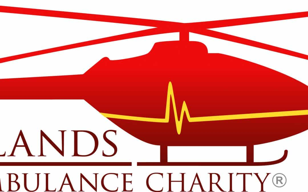 Virtual Learning with Midlands Air Ambulance Charity's Sky Champs